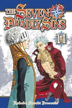 The seven deadly sins Volume 14, A new evil /  Nakaba Suzuki ; translation Christine Dashiell ; lettering James Dashiell ; editing Lauren Scanlan. - Nakaba Suzuki ; translation Christine Dashiell ; lettering James Dashiell ; editing Lauren Scanlan.