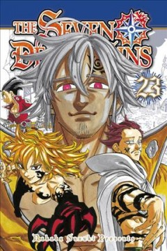 The seven deadly sins Volume 23, Pride vs love /  Nakaba Suzuki ; translation, Christine Dashiell ; lettering, James Dashiell ; editing, Lauren Scanlan. - Nakaba Suzuki ; translation, Christine Dashiell ; lettering, James Dashiell ; editing, Lauren Scanlan.
