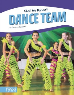 Dance team /  by Candice Ransom. - by Candice Ransom.