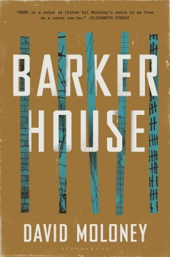 Barker House /  David Moloney.