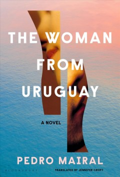 Woman from Uruguay