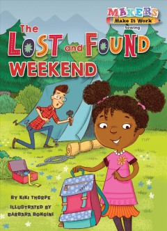 Lost and Found Weekend : Sewing