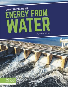 Energy from Water