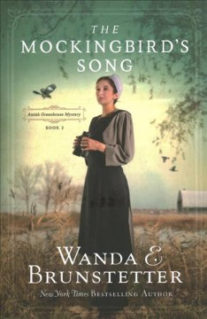 The mockingbird's song /  Wanda E. Brunstetter.