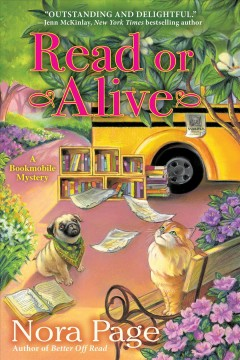 Read or alive /  Nora Page. - Nora Page.