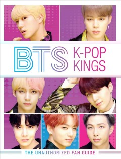 BTS-K-Pop Kings