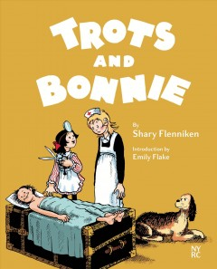 Trots and Bonnie : A Selection