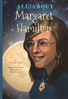 All About Margaret Hamilton