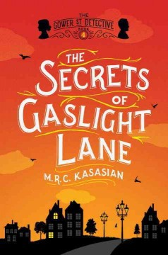 Secrets of Gaslight Lane