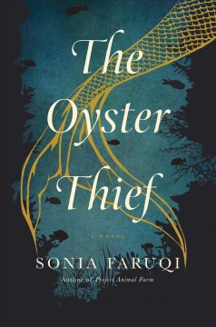 Oyster Thief