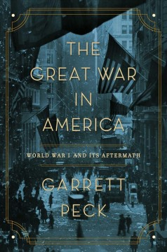 Great War in America : World War I and Its Aftermath