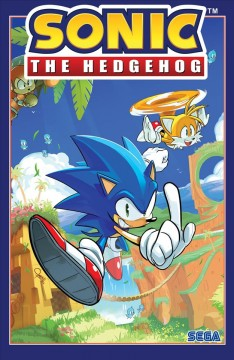 Sonic the Hedgehog 1 : Fallout!