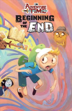 Adventure Time : Beginning of the End