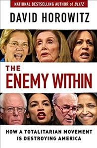Enemy Within : How a Totalitarian Movement Is Destroying America