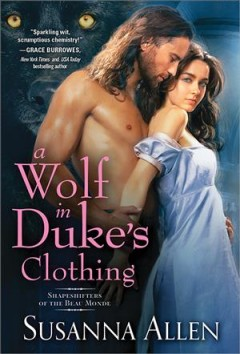 Wolf in Duke's Clothing