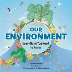 Our Environment : Everything You Need to Know