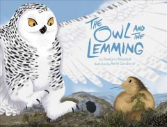 Owl and the Lemming