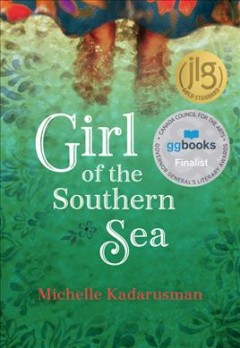 Girl of the southern sea /  Michelle Kadarusman.