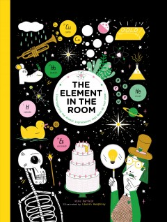 Element in the Room : Investigating the Atomic Ingredients that Make Up Your Home
