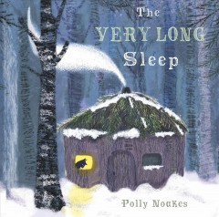 The very long sleep /  Polly Noakes.