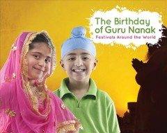 The birthday of Guru Nanak /  Grace Jones.