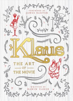 Klaus : The Art of the Movie