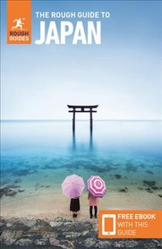 Rough Guide to Japan : Travel Guide With Free Ebook