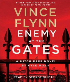 Enemy at the gates /  by Kyle Mills. - by Kyle Mills.
