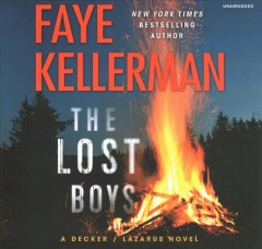 The lost boys /  Faye Kellerman. - Faye Kellerman.