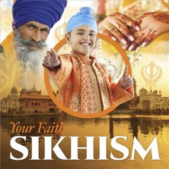 Sikhism /  Harriet Brundle. - Harriet Brundle.