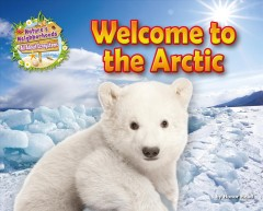 Welcome to the Arctic /  by Honor Head. - by Honor Head.