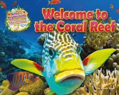 Welcome to the coral reef /  by Honor Head. - by Honor Head.