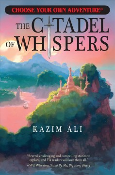 Citadel of Whispers : Choose Your Own Adventure