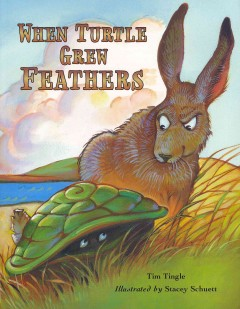 When Turtle Grew Feathers : A Tale from the Choctaw Nation