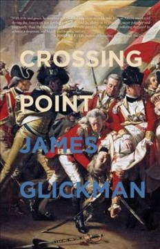 Crossing point /  James Glickman. - James Glickman.