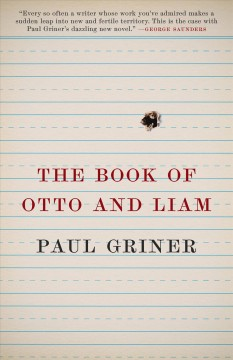 Book of Otto and Liam