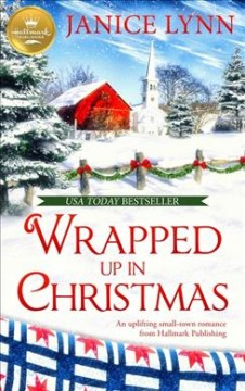 Wrapped Up in Christmas