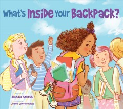 What's Inside Your Backpack?