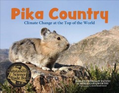 Pika Country : Climate Change at the Top of the World