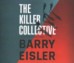 The killer collective /  Barry Eisler.