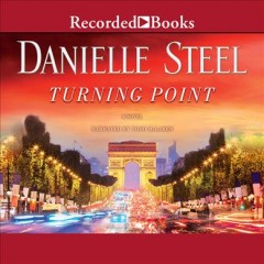 Turning point /  Danielle Steel. - Danielle Steel.