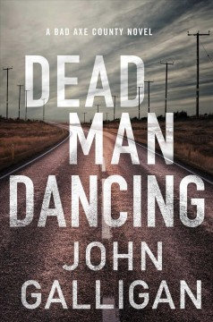 Dead man dancing /  John Galligan.