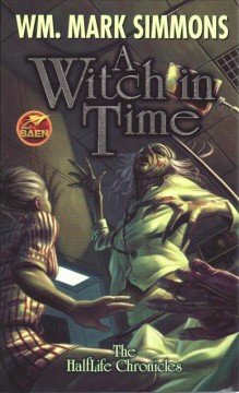 Witch in time /  Wm. Marc Simmons.