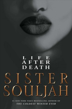 Life After Death / Sister Souljah - Sister Souljah