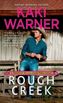 Rough Creek /  Kaki Warner.