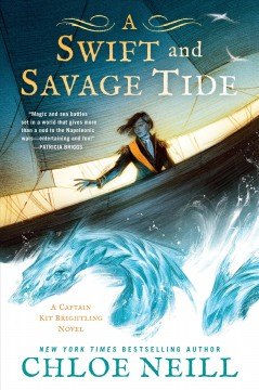 Swift and Savage Tide