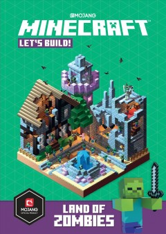 Minecraft Let's Build! : Land of Zombies