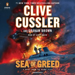 Sea of greed /  Clive Cussler and Graham Brown. - Clive Cussler and Graham Brown.