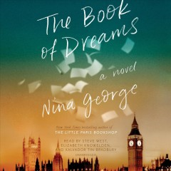 The book of dreams : a novel / Nina George ; translated by Simon Pare. - Nina George ; translated by Simon Pare.