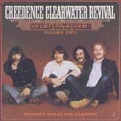 Chronicle. [twenty great CCR classics] / Creedence Clearwater Revival.